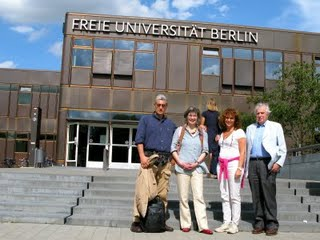 IdF a Berlino