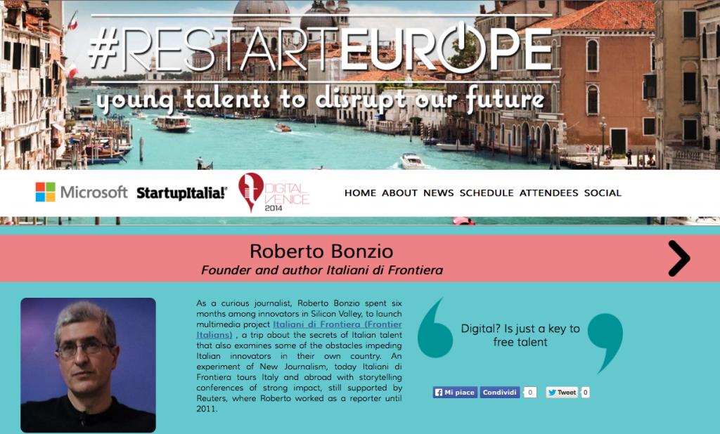 RestartEurope